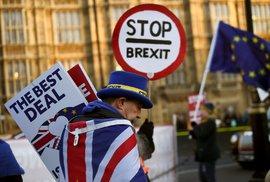 Brexit v kostce: Stihnou Britové odejít z EU, nebo členství prodluží? Nejdůležitější otázky a odpovědi