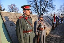 Válka o Těšínsko: Československou armádu v roce 1919 zastavily až velmoci, které…
