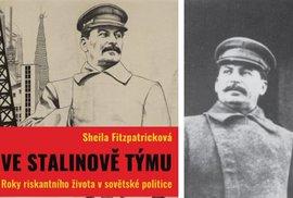 Co bublalo pod pokličkou Stalinova týmu