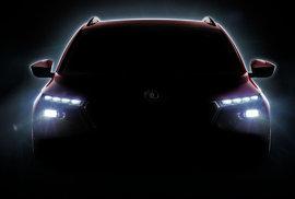 Škodovka chystá nové malé SUV se jménem od Inuitů. V celé kráse se ukáže v Ženevě