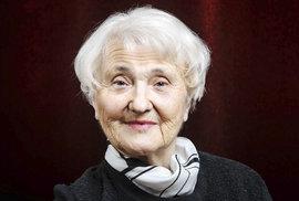Zdena Mašínová: Bolševik rozdělil nejen národy, ale i rodiny