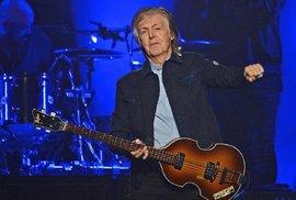 Lockdown podle Paula McCartneyho bude o svobodě a lásce. Legendární Brouk natočil nové album