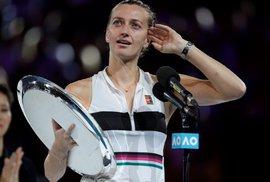Hvězda Reflexu: Tenistka Petra Kvitová a vítězství nad poraněnou rukou