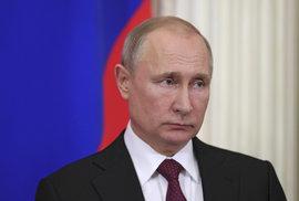 Potupné porážky Putina: Rusko prohrává souboj se Západem o vliv na Balkáně