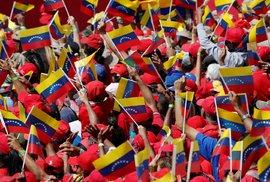 Venezuelská opozice vyzývá armádu: Umožněte humanitární pomoc, smrt hrozí statisícům…
