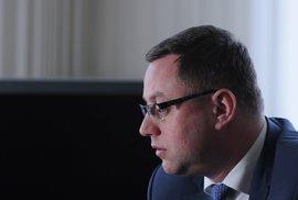 Kauza Čapího hnízda dosud není rozhodnutá, předpokládá nejvyšší státní zástupce Pavel Zeman