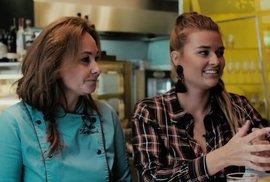 Měli nás za naivní holky, říkají majitelky restaurace Gourmetpauza