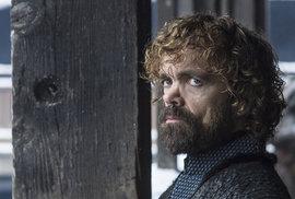 Nejoceňovanější herec souboru Hry o trůny Peter Dinklage jako Tyrion Lannister
