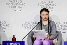 Ekologie naruby aneb Jak školačka Greta zachraňuje klima haldami plastového odpadu