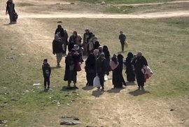 Konec Islámského státu? Teroristé, kterých se bál celý svět, ztratili poslední…