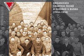 Z ruského zajetí přímo do legií. Legionáři riskovali oběšení, zachránili se ale před…