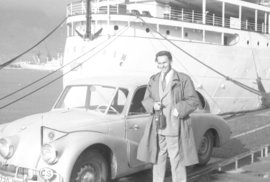 Legendární český cestovatel Miroslav Zikmund slaví 14. února 2019 fantastické sté narozeniny.