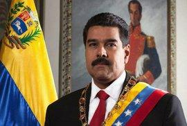 Maduro se nedávno ujal podruhé mandátu prezidenta Venezuely, většina států světa však jeho vládu neuznává a žádá nové - spravedlivé - volby.