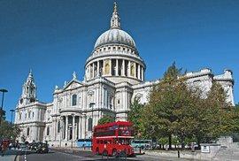 Londýn: Jídlo zdarma uGordona Ramsayho