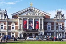 Amsterdam: Nakoncert a dovykřičené čtvrti gratis