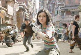 Kinopremiéry: Láska napříč generacemi, společenskými vrstvami i technologiemi