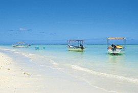 Ostrov Rodrigues: Pohodová Popelka Maskarén, která nadchne všechny milovníky přírody a klidné dovolené