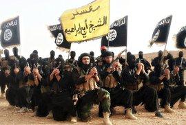 Evropa nesmí přijmout zpět své občany bojující za Islámský stát, a to ani jejich ženy