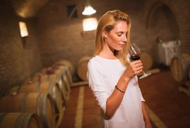 Vinařův rok: Chcete být zdraví? Pijte víno místo tvrdého