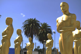 Filmový Oscar se přejmenuje na Anál. Mužské jméno ceny iritovalo genderové aktivisty