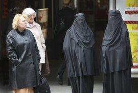 Primitivové v Brně: Popeláři, co uráželi muslimku, mají sedět!