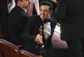 Nejlepším filmem roku je Zelená kniha. Předávání cen Oscar 2019 jsme sledovali online