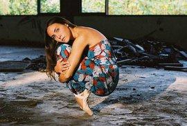 Krása baletu uprostřed trosek aneb Jak tancem pomoci zdevastavané zemi