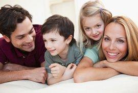 Karel Steigerwald: Očíslovaný rodič? Nedopusťme takovou absurditu