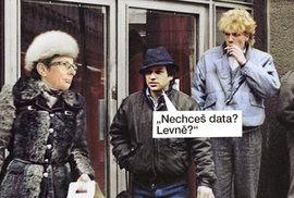 Jak nám lžou mobilní operátoři: Překladový slovníček reklamních klišé