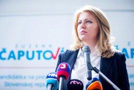 Zuzana Čaputová, právnička a možná nová prezidentka Slovenska