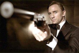 Nový James Bond bude vegetarián a aktivista, Bond girl jako osoba třetího pohlaví