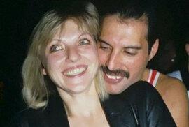 Mary Austinová: Byla mojí jedinou a opravdovou láskou, říkal o této ženě Freddie …