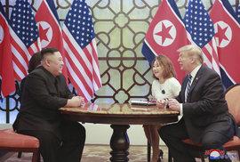 KLDR obnovuje jaderné střelnice. Kim tvrdí, že dokáže zasáhnout pobřeží USA