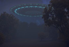 Inženýrem za výzkum obrany před UFO: Kritická reportáž v Reflexu jako odrazový můstek ezoúspěchu