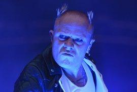 Zemřel zpěvák skupiny Prodigy Keith Flint