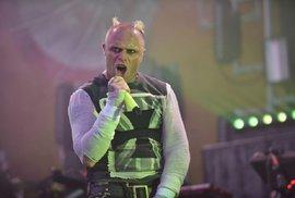 Zemřel zpěvák skupiny Prodigy Keith Flint, bylo mu 49 let