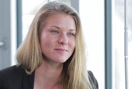 Andert: Manželky džihádistů lžou, viděla jsem příšerné věci a přežila díky štěstí,…