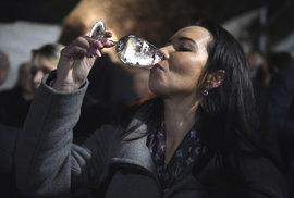 Vinařův rok: O půstu vynechejte raději cukr než víno