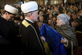 Třetinu ruské populace budou do patnácti let tvořit muslimové, řekl ve Státní dumě…