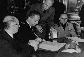 9 dní po vzniku Slovenského státu do země vtrhli Maďaři. Slováci doplatili na odsun českých důstojníků
