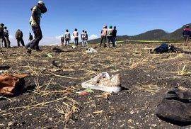 Slovenský politik přišel při pádu etiopského letadla o celou rodinu. Na palubě byla jeho žena a dvě děti