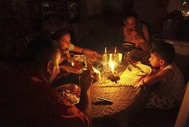 Padesát milionů lidí ve tmě. Jižní Ameriku postihl masivní výpadek proudu