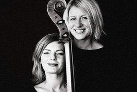 Duo zpívajících violoncellistek Tara Fuki tvoří Dorota Barová s Andreou Konstankiewicz-Nazirovou. Jejich živé vystoupení si můžete vychutnat například 20. března v pražském Slow Café.