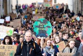 Klimatické záškoláctví: Bude i zde platit rovnost před zákonem?