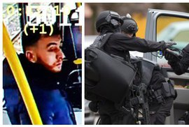 Nizozemsko: Útočník narozený v Turecku zabil 3 lidi, 9 jich zranil. Policie po něm …