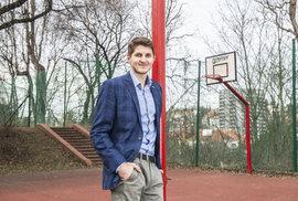 Český basketbal už nikdy nebude jako dřív, říká skaut NBA Kudláček, který pracuje…