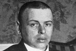 Lidový komisař zahraničí a faktický vůdce Maďarska po komunistické revoluci v roce 1919 Béla Kun