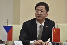 Senát velmi tvrdě zaútočil na Zemana: Přijal mimořádně ostrou rezoluci proti Číně