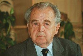 Zemřel válečný hrdina Milan Píka, syn komunisty popraveného generála Heliodora Píky