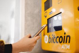 Češi vládnou výrobě bitcoinomatů, každý třetí světový bankomat na bitcoiny je z Prahy